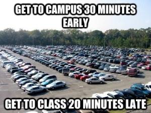UNCparking